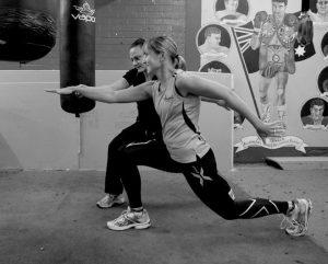 Natalie Amoré - Personal Training