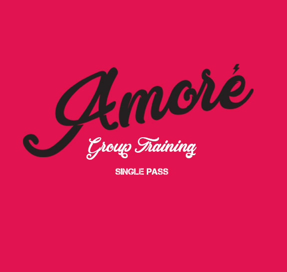 Group Training - Amoré Boxing & PT