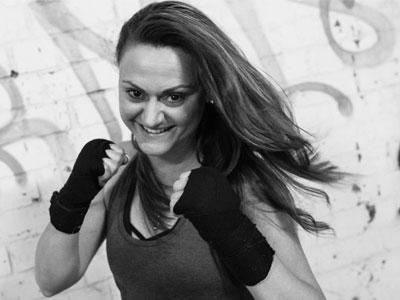 Natalie Amoré Boxing & PT - Contact
