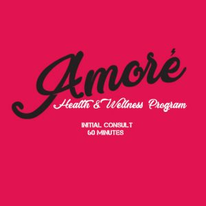 Health & Wellness Program - Amoré Boxing & PT