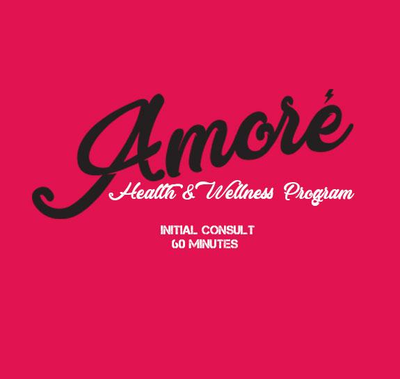 Health & Wellness Program - Amoré Boxing & PT