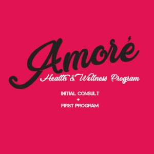Health & Wellness Program - Natalie Amoré Health Coach