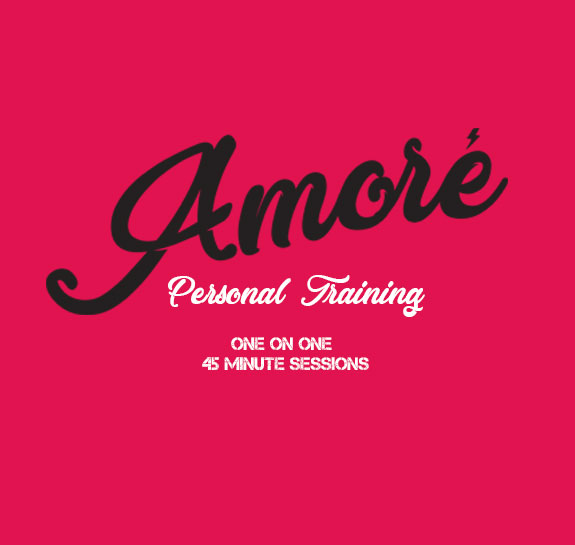 Amoré Boxing & PT - Personal Training Sessions